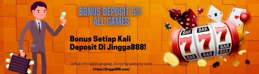 jingga888