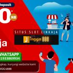Daftar Slot Online Deposit Linkaja