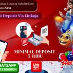 Situs Judi Slot Deposit Linkaja