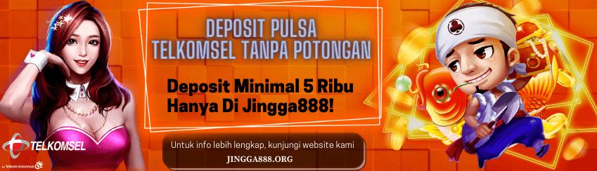 slot online deposit dana tanpa potongan